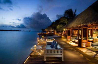 تقرير مصور شهر عسل جزر المالديف