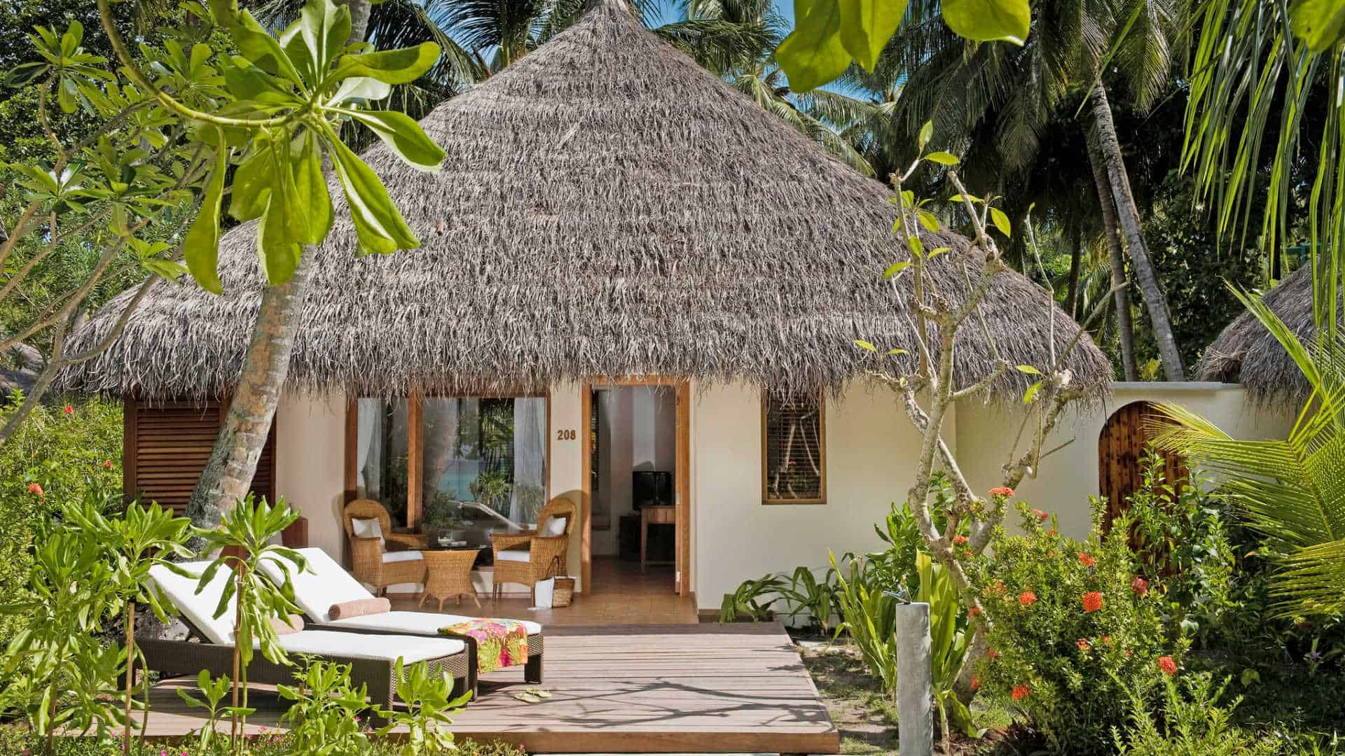 فندق Kuramathi Cottages & Spa
