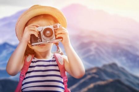 مدن مناسبة للأطفال في الصيف