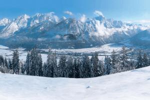 افضل 7 من فنادق باد جاستين النمسا الموصى بها