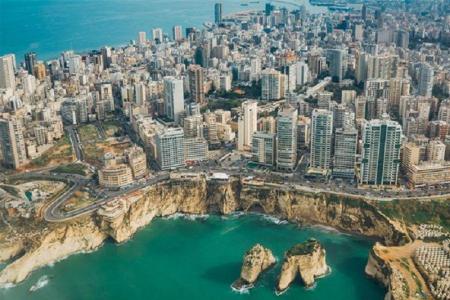 جدول سياحي إلى بيروت 4 أيام