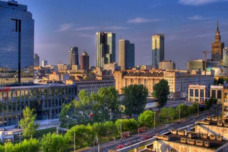 جدول سياحي إلى بولندا 9 أيام