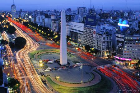 أهم المعالم السياحية في بيونس ايرس