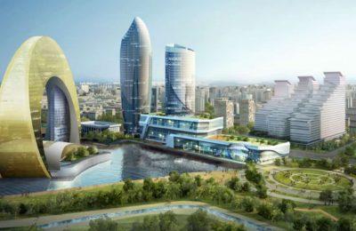 افضل وقت للسفر إلى باكو في اذربيجان