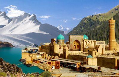 رحلتي إلى قرغيزستان أوزبكستان طاجيكستان