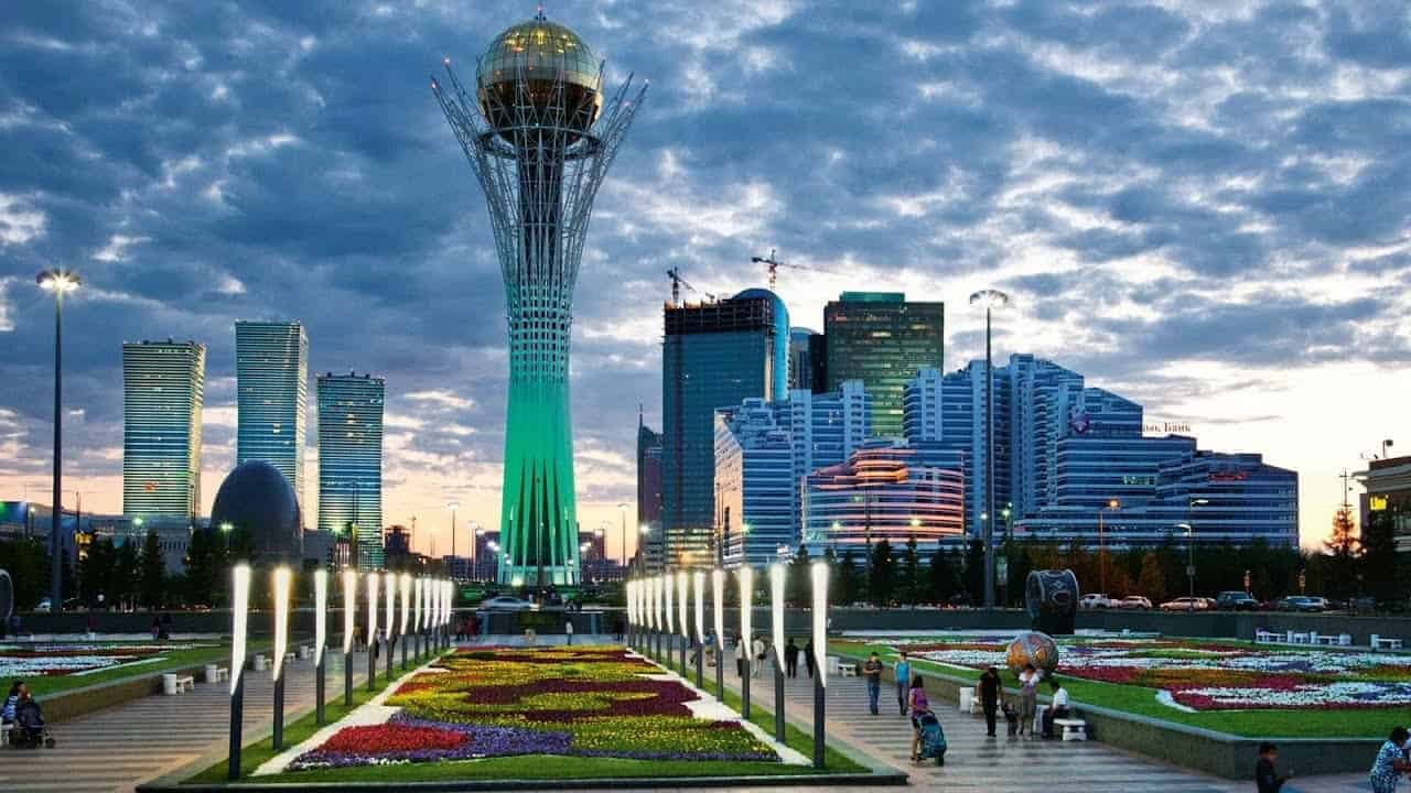 رحلتي إلى قرغيزستان وكازاخستان بالصور
