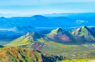 معلومات عن آيسلندا