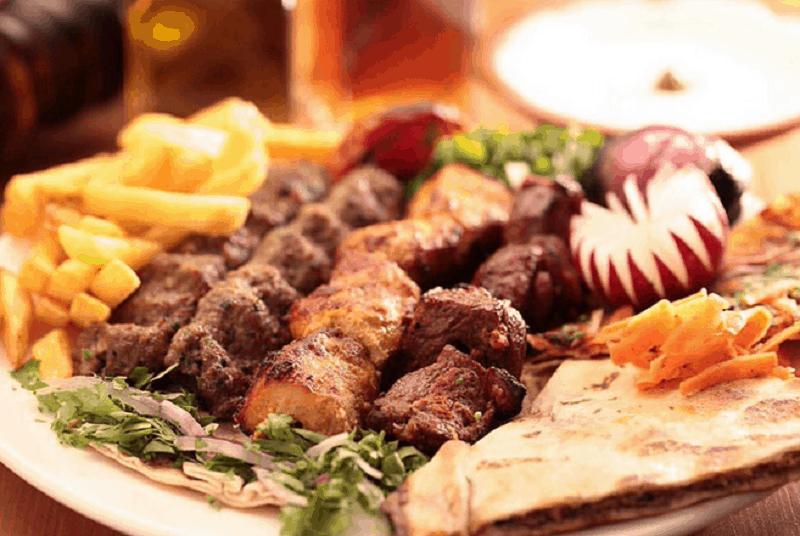 أفضل مطاعم المشويات في البحرين