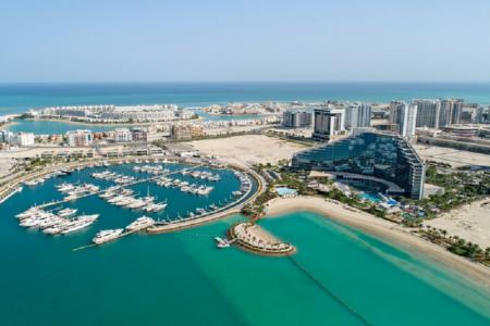 جزر امواج البحرين تقرير بالصور