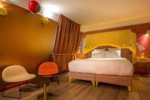 افضل الفنادق في باريس للعوائل