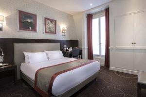 افضل 10 فنادق رخيصة في الشانزليزيه باريس مُوصى بها 2019