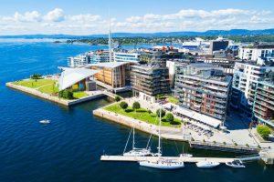 افضل 10 من فنادق اوسلو النرويج الموصى بها