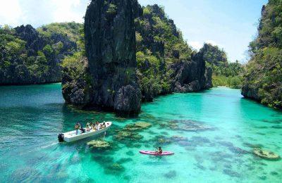 رحلتي إلى الفلبين بالتفصيل تقرير مصور