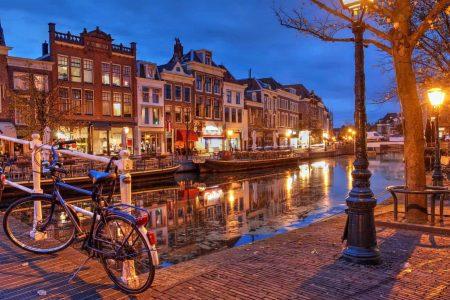 افضل المناطق السياحية في هولندا