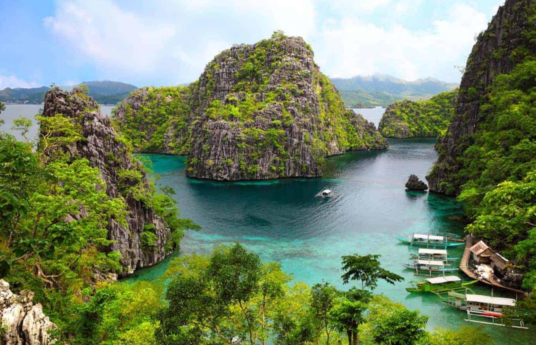 جزيرة سيبو الفلبين