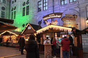 سوق Residenz Platz Market