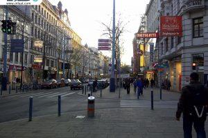 شارع مارياهيلفر Mariahilfer