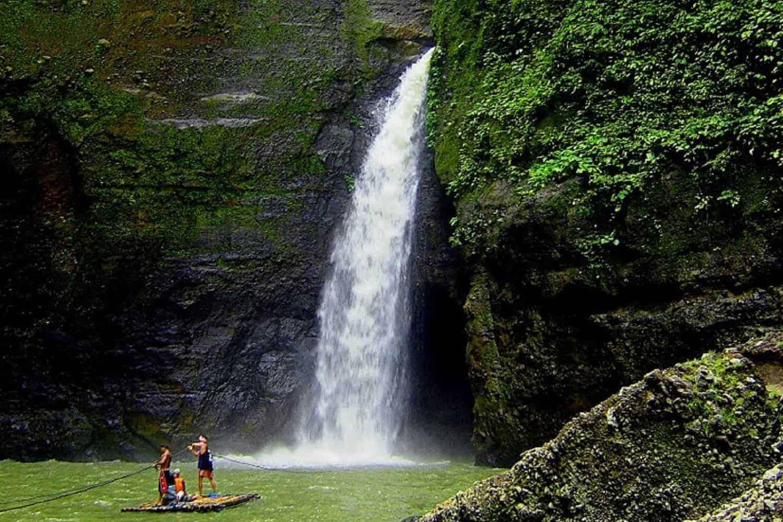 شلالاتPagsanjan Falls