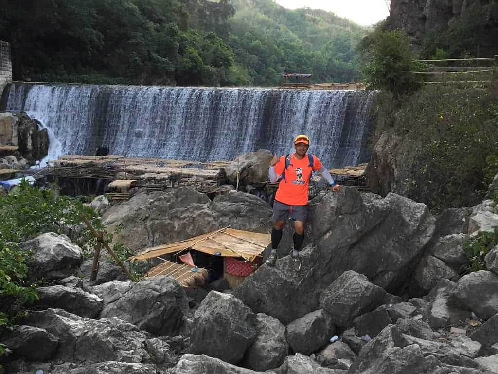 شلالاتWawa Falls