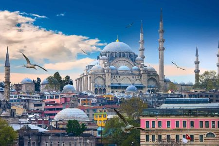 ما هي افضل الاوقات لزيارة تركيا؟