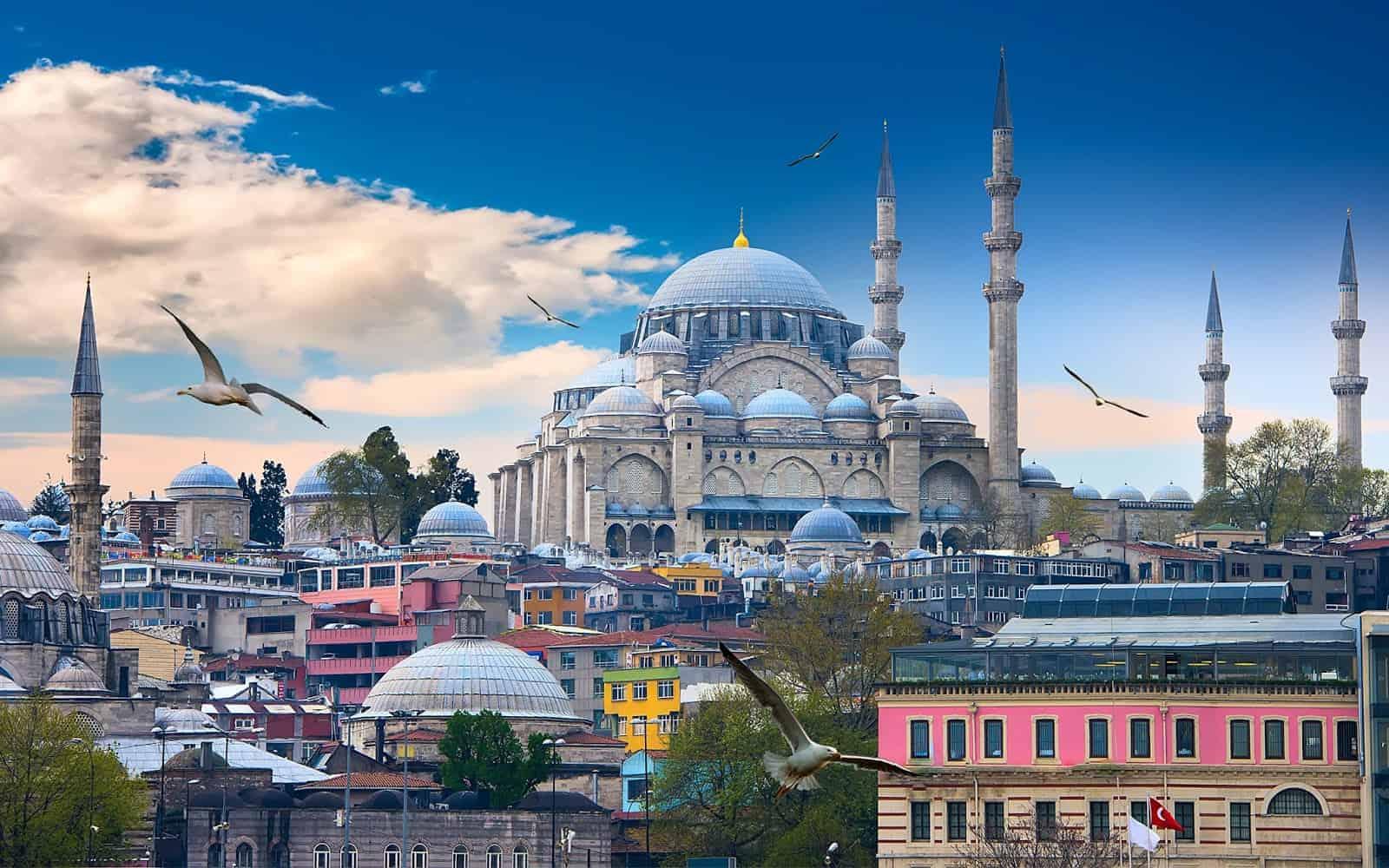 ما هي افضل الأوقات لزيارة تركيا؟