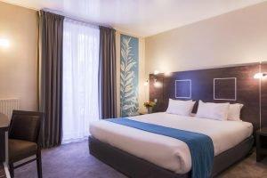 افضل 10 فنادق رخيصة قريبة من الشانزليزيه في باريس من المسافرون العرب
