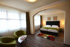 فندق بارك هوتل بروناور
