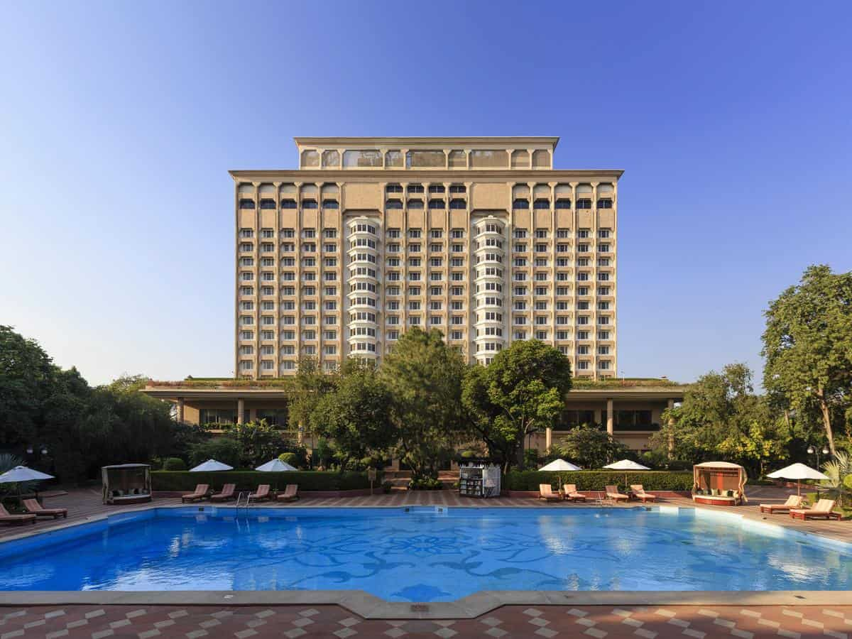 فندق تاج محل نيودلهي