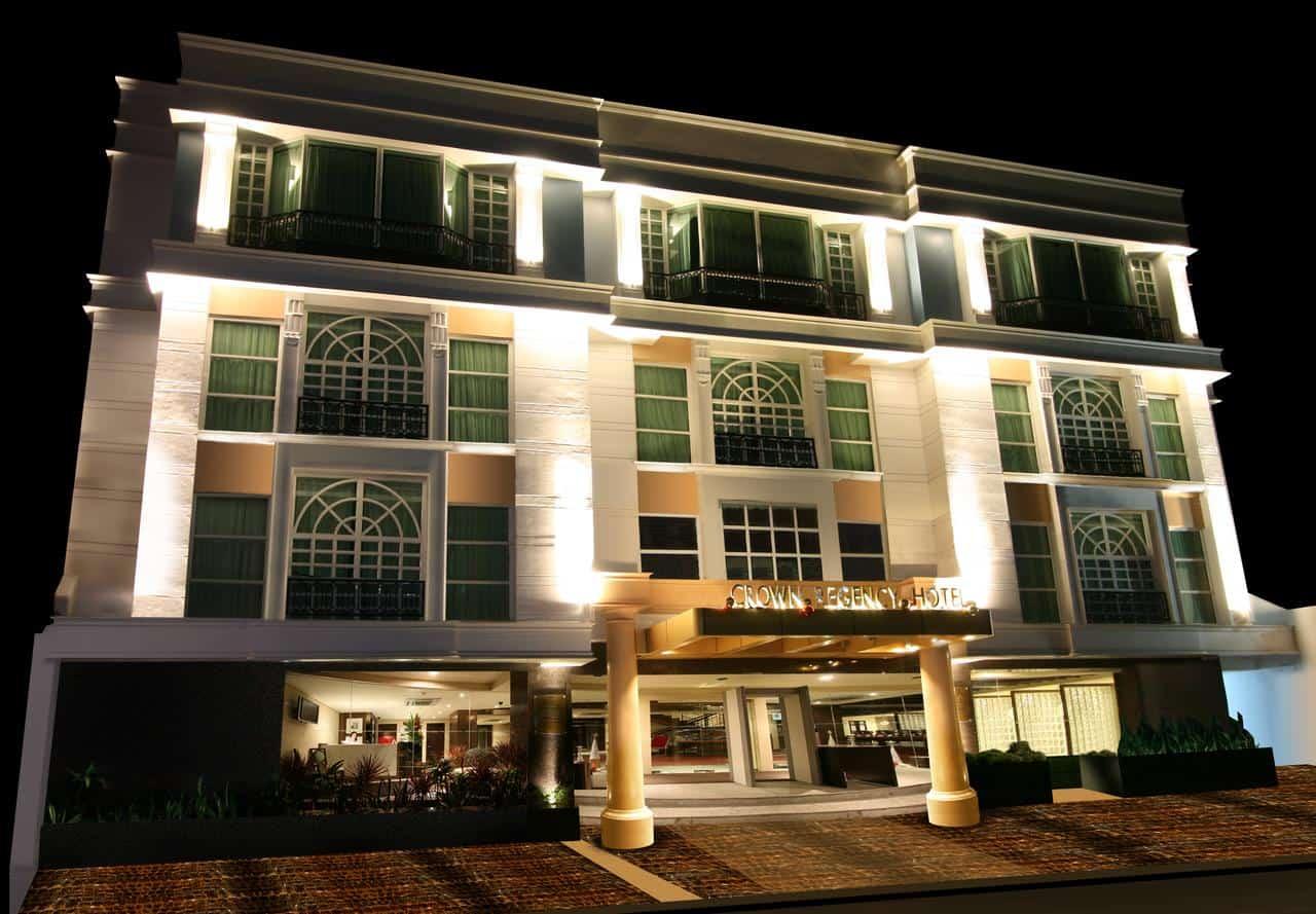 فندق ريجنس مانيلا
