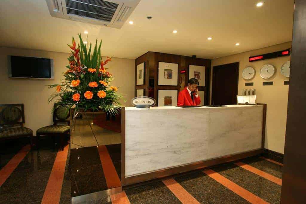 فندق ريجينسي