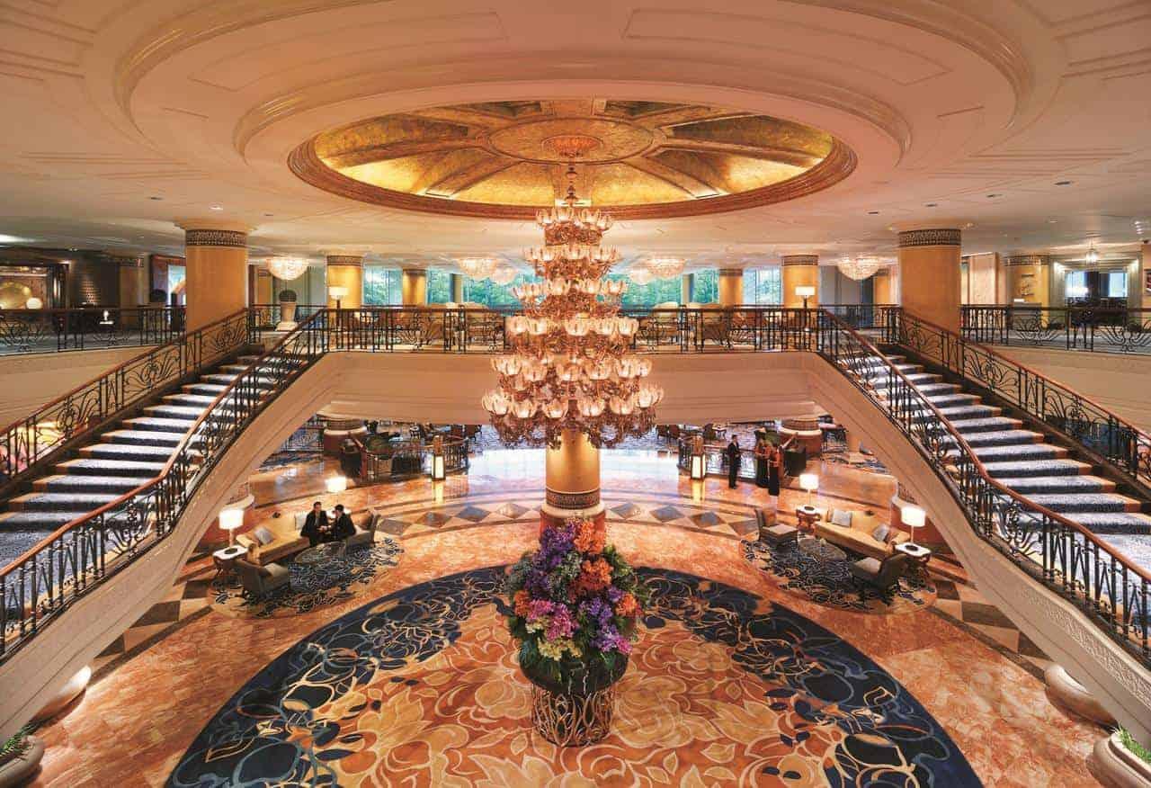 فندقشانغيرلا مانيلا