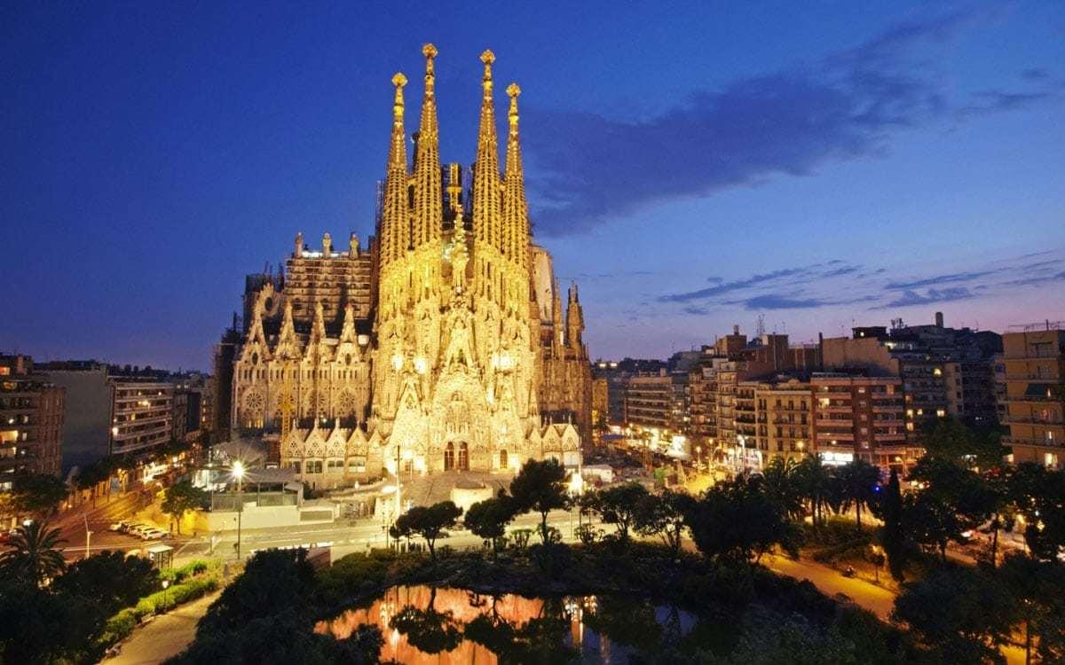 افضل وقت للسفر إلى اسبانيا