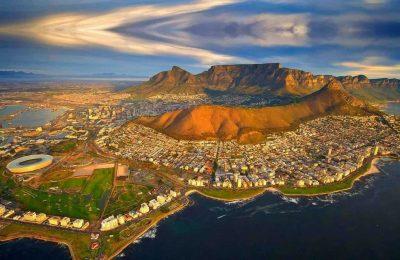 جنوب إفريقيا التقرير الشامل عن رحلة كيب تاون