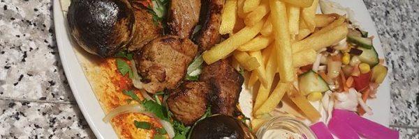 مطعم السلام Alsalam restaurant