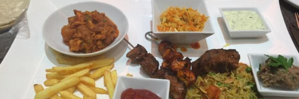 مطعم حياة Hayat Restaurant