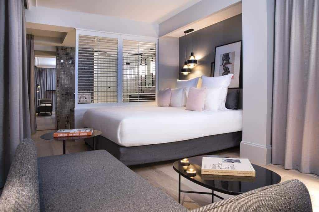 10.Hotel Flanelles Paris