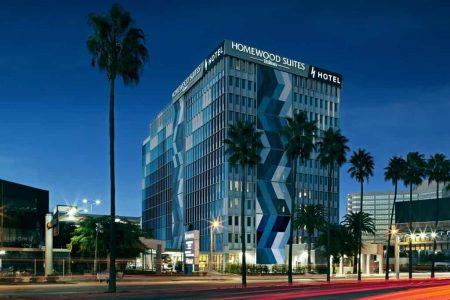 ما هو أفضل فندق في لوس أنجلوس؟