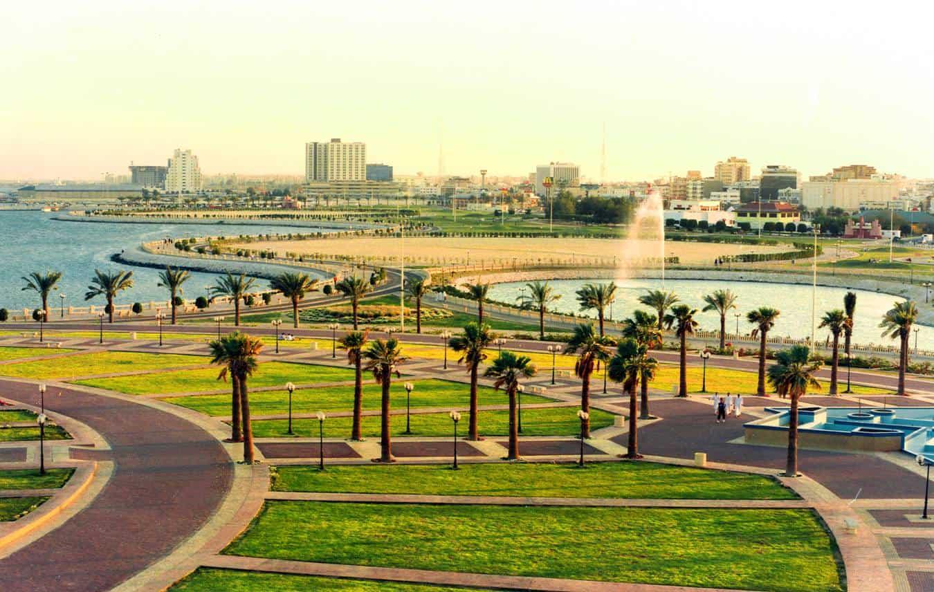 اجمل الأماكن التي ننصح بزيارتها في مدينة الخبر