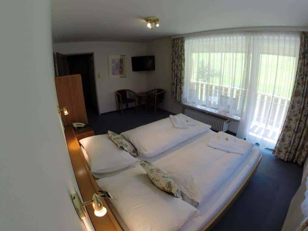 6.فندقKur&Ferien Hotel Helenenburg