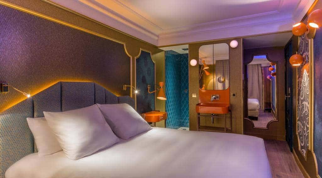 7.فندق آيدول
