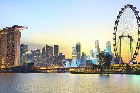 افضل وقت للسفر إلى سنغافورة