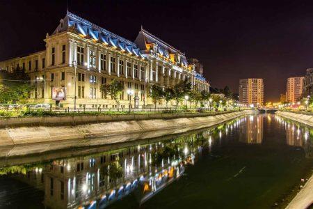 افضل الأماكن السياحية في  شرق اوروبا