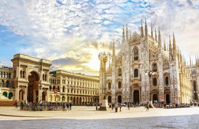 افضل وقت للسفر إلى ميلان في ايطاليا