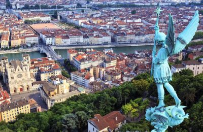 افضل وقت للسفر إلى ليون في فرنسا