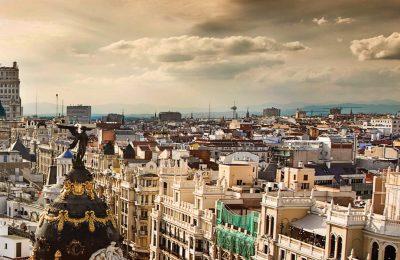 افضل وقت للسفر إلى مدريد في اسبانيا