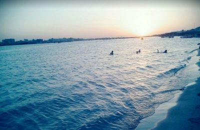 افضل الأنشطة في شاطئ مبارك مرسى مطروح