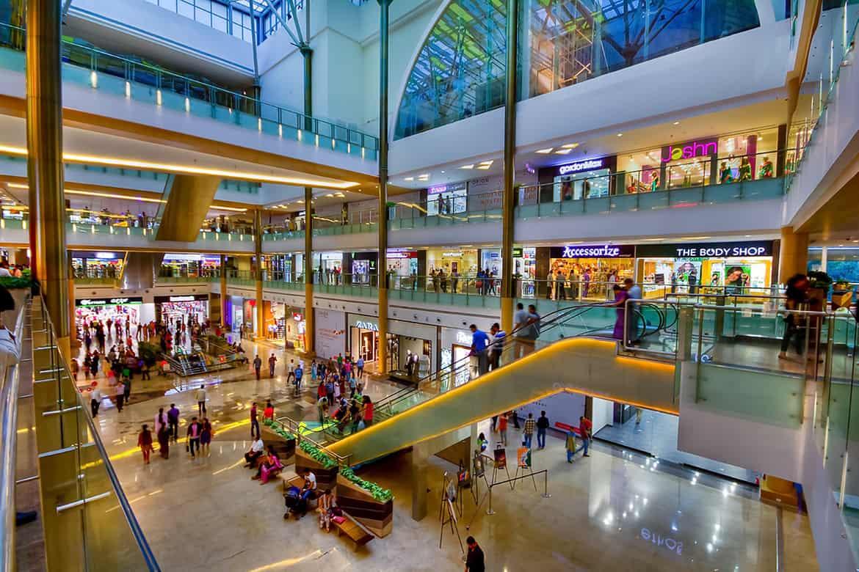 Orion Mall بنغلور