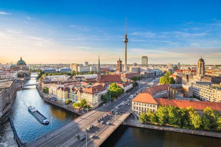 افضل وقت للسفر إلى برلين في المانيا