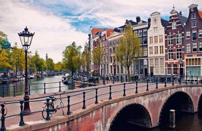 افضل وقت للسفر إلى امستردام في هولندا