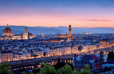 افضل وقت للسفر إلى فلورنسا في ايطاليا